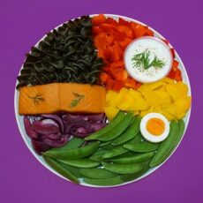 dieta fleksitariańska